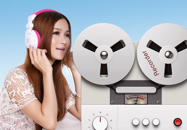 AOFAX通话服务器-录音型T20X