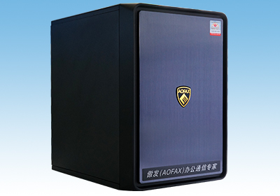 大众型传真服务器 A801/A802