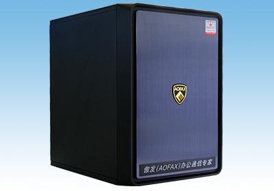 AOFAX大众型传真服务器 A80X